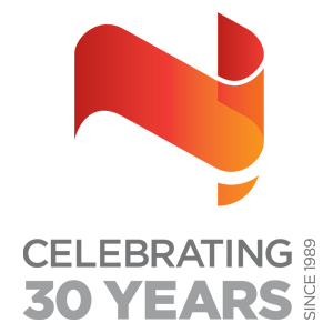 30 Years logo vertical 300px